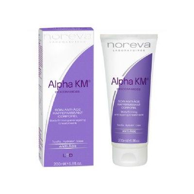 COMPRAR ALPHA KM BODY FIRMING FRASCO COM 200ML