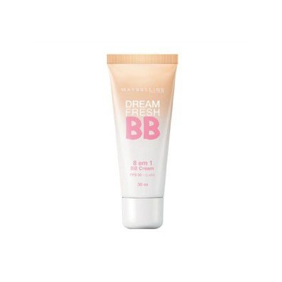 COMPRAR DREAM BB FRESH CLARO FPS 30 COM 30ML