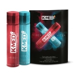 K-MED FIRE AND ICE GEL COM 40G