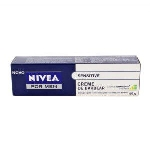 CREME DE BARBEAR NIVEA SENSITIVE COM 65G