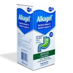 ALKAGEL HORTELÃ COM 240ML
