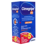 CIMEGRIPE 100MG GOTAS COM 20ML