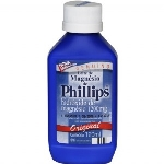 LEITE DE MAGNESIA PHILLIPS COM 120ML ORIGINAL