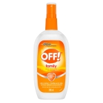 OFF FAMILY REPELENTE SPRAY COM 200ML