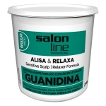 SALON LINE GUANIDINA TRADICIONAL REGULAR
